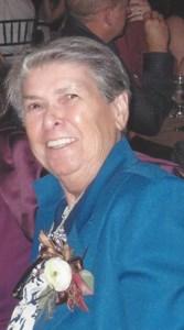 Barbara Ann  Bellefontaine
