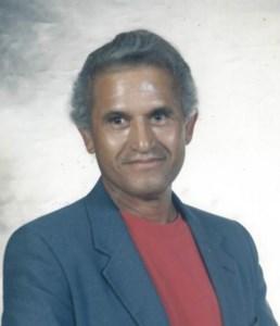 Theodore  DeSoto