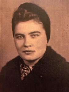 Maria  Pfister