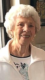 Margaret Dowdy Smith