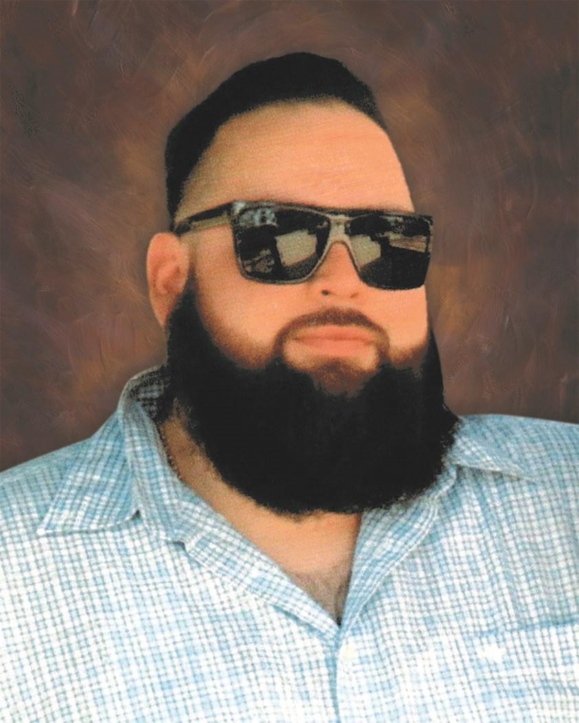 Ismael  Gonzalez Jr.
