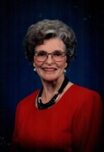 Betty W  Wilson