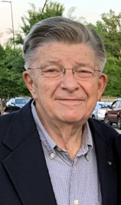 Timothy Alfred  Janke