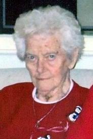Leah Belle  Redman