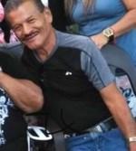 Jose Blanco Rubio