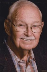 Arthur Martin  STUHR Jr.