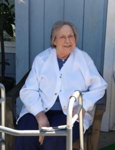 Betty Sue  Hawkins