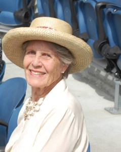 Jean Mae  Brownhill