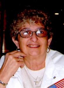 Judith Ellen  Lynch