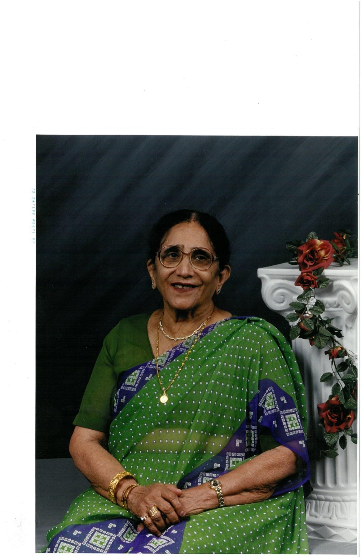 Ishwari  Jethani