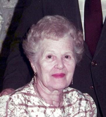 Gertrude Kawecki