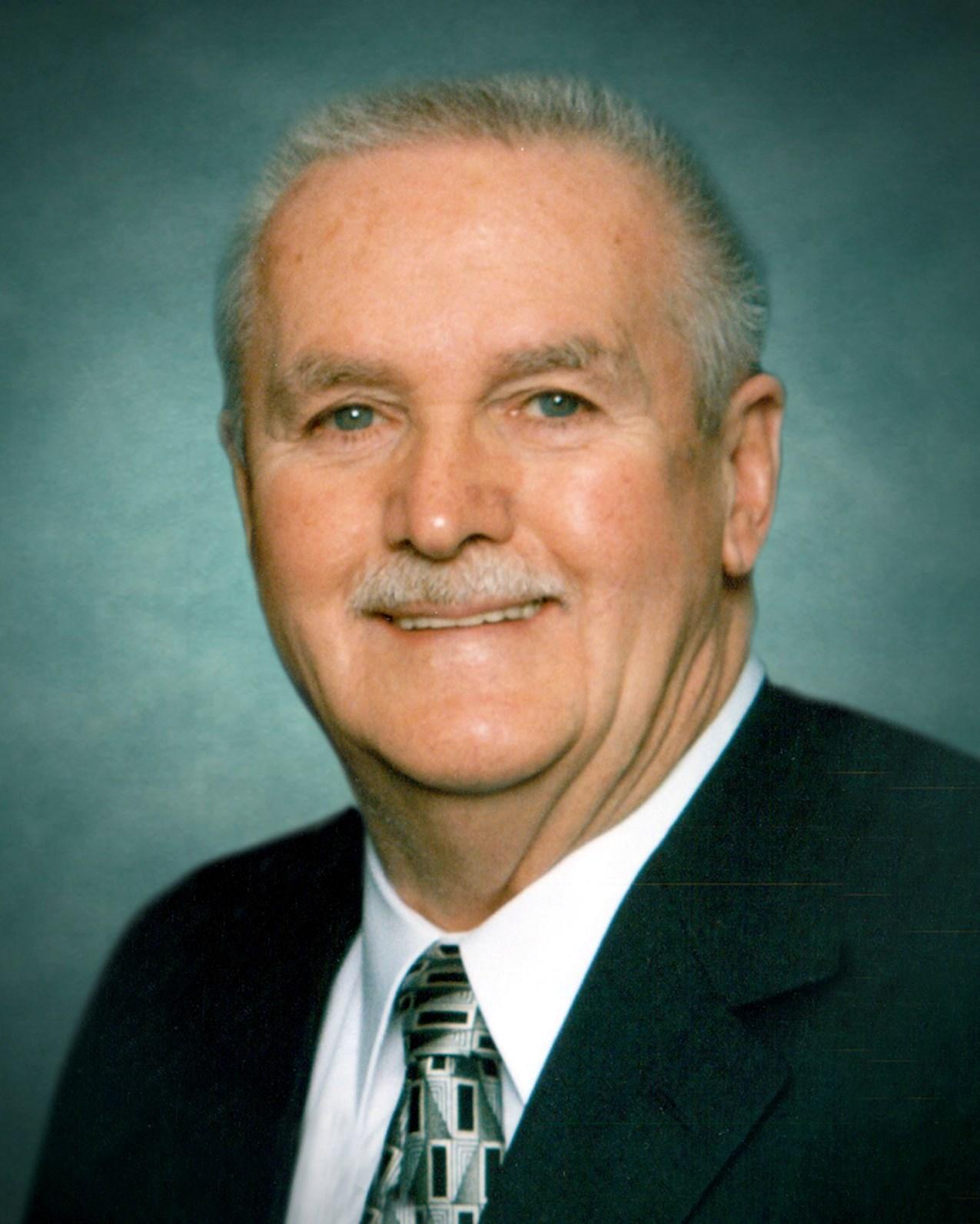 """Richard """"Dick"""" Eugene  Stevens Sr."""