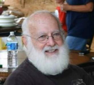 """William """"Joe"""" Joseph  McGrath, Sr."""