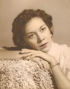 Fay Georgia  Faglier