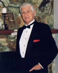 Vincent R.  Gonzalez