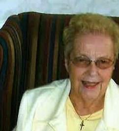 Mildred F  Miller