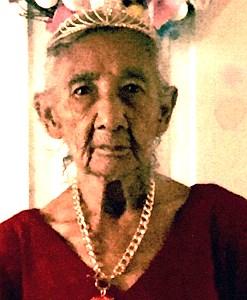 Antonia M.  Perez