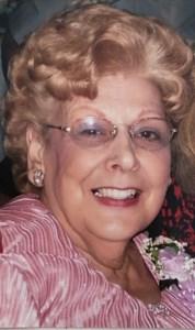 Irene Rose  Lisowski