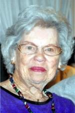 Frances Castleman