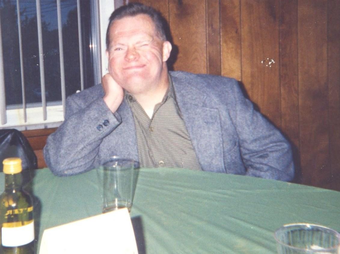 Bruce B  Leonard