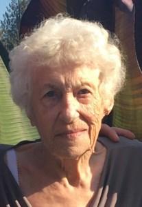 Vivian Isabella  Lindsay