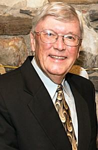 Richard Keith  James