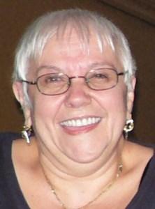 Jovette  Rodrigue