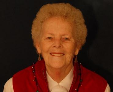 Patricia Ryan  Vila