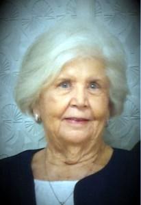 Shirley Crocker  Brown
