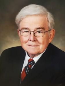 Dr. Walter Lloyd  Hudson