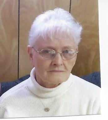 Mary Varner