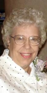 Eleanor  Santoro