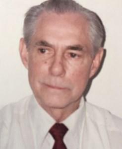 John Leroy  Wilson