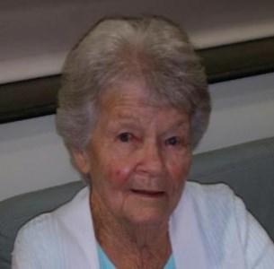 Pauline Criddle  Leonard