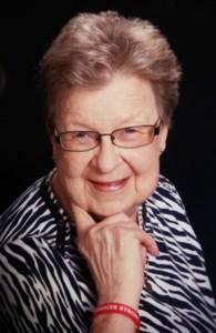 Mary Elizabeth  Lynn