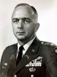 Major V. P.  Newton
