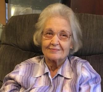 Ethel R  Brossett