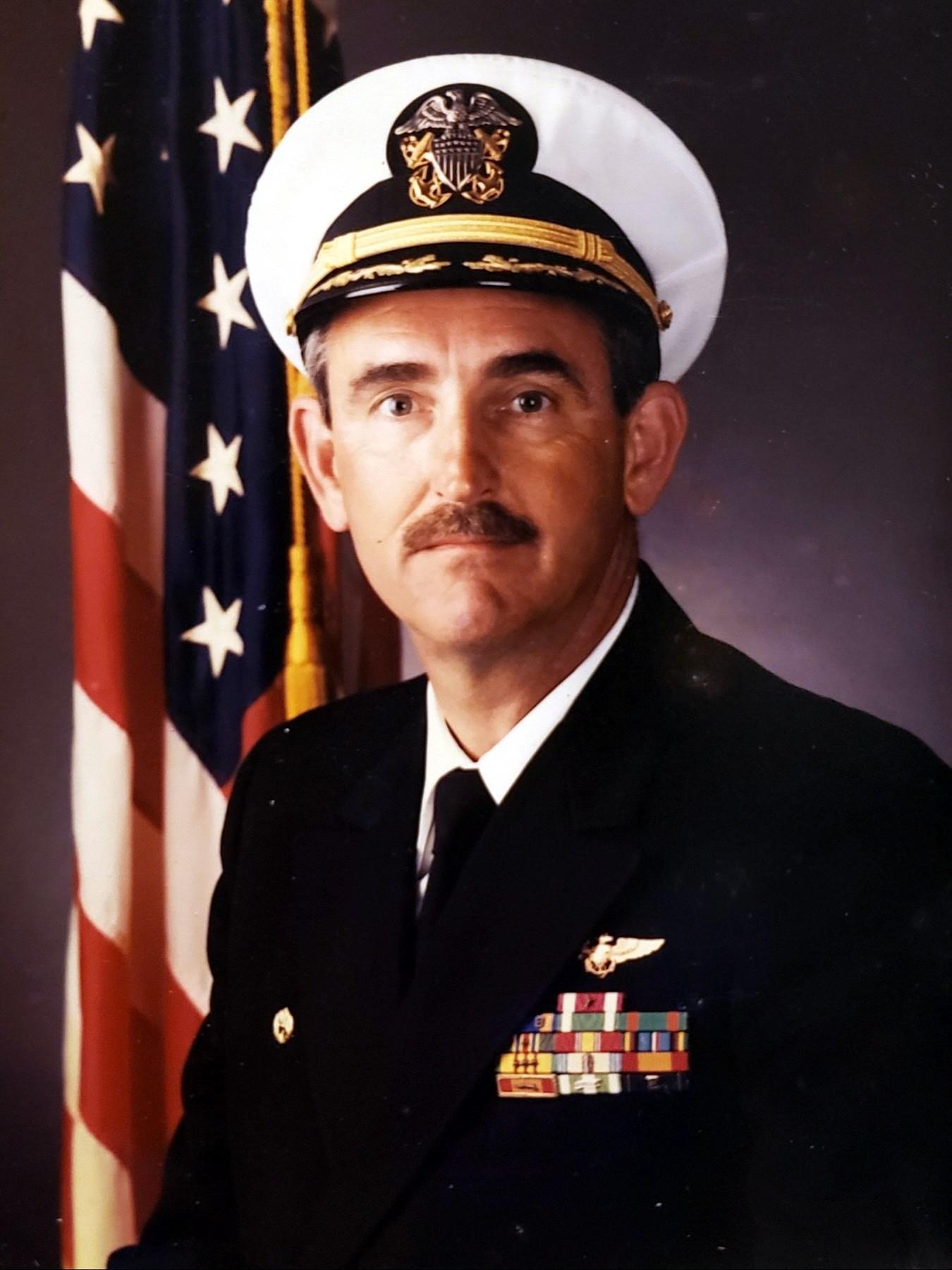 "Robert ""Cap'n Bob"" Holland  Kiral"