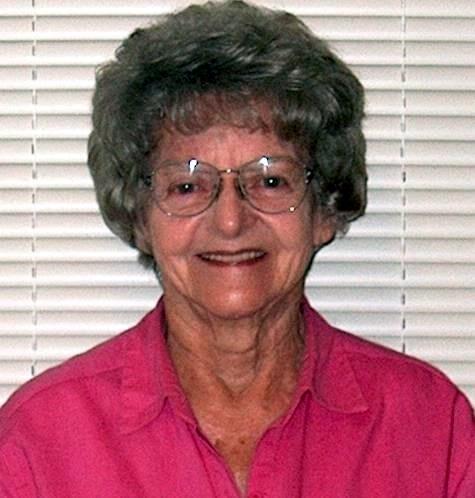 Vera Joyce  Whitlow