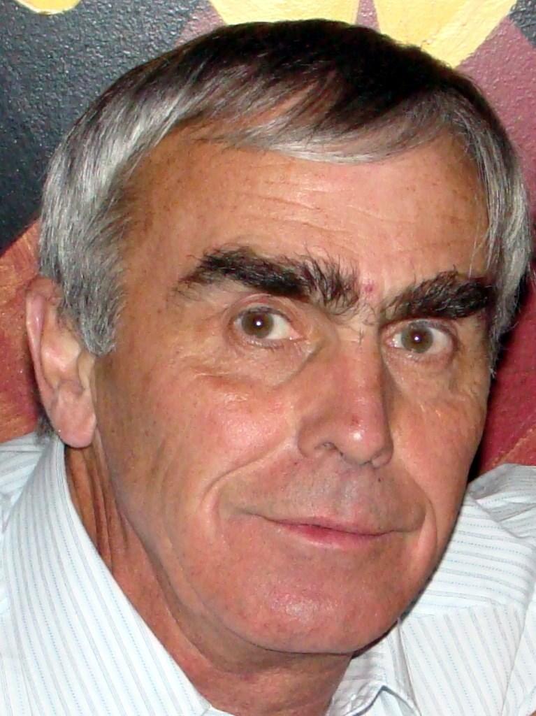 David  Moulton