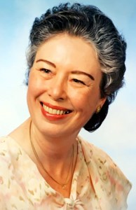 Rosemary  Langiano