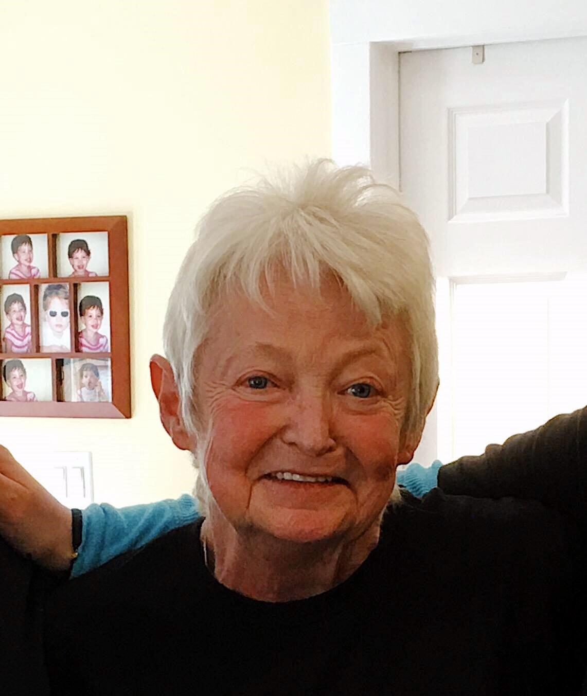 Sylvia Marlene  Adkins Thames