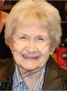 Helen Susan  Jones