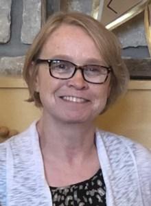 Judith Ellen  Buckenmyer