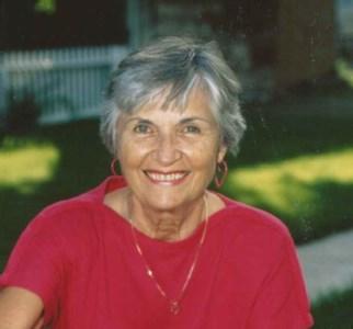 Marian Louise  Miller