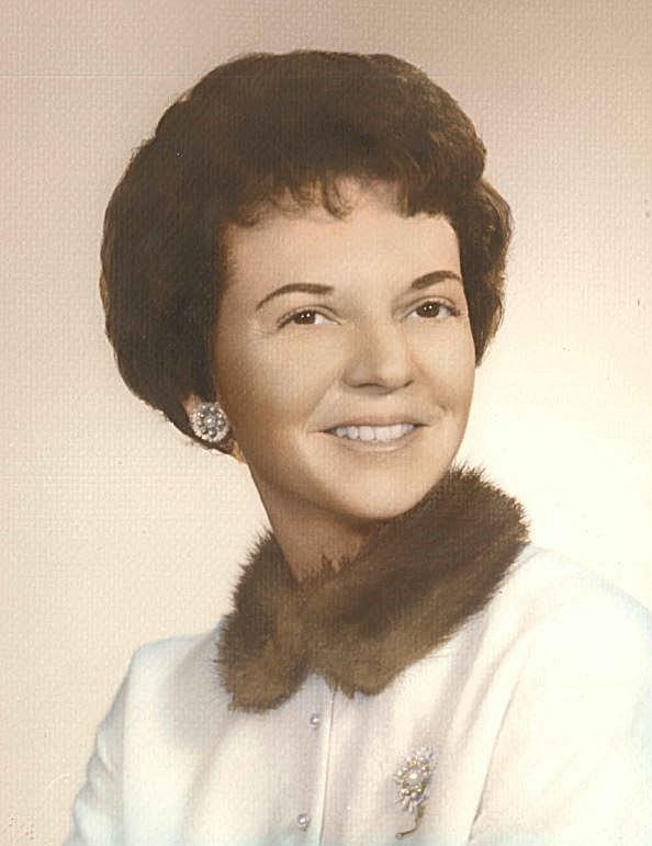 Elizabeth Louise  Chandler