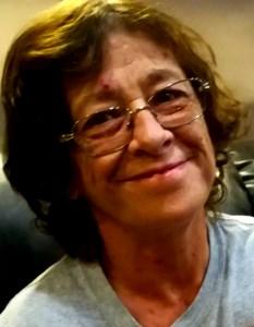 Sheila Marie  Bergeron