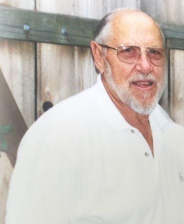 Obituary of Billy Darl Moyer