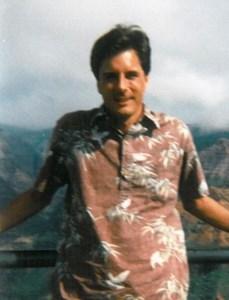 Robert Fraser  Ferguson