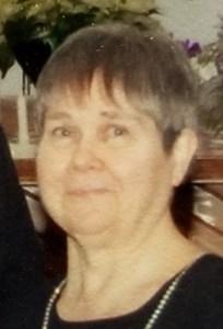 Janet Ethlyn  Black
